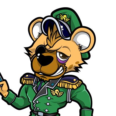 マティオス・ハインリヒ軍曹